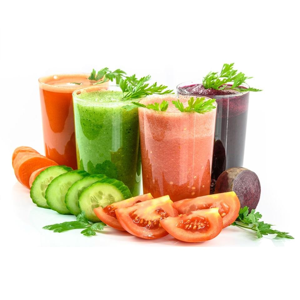 groentesappen