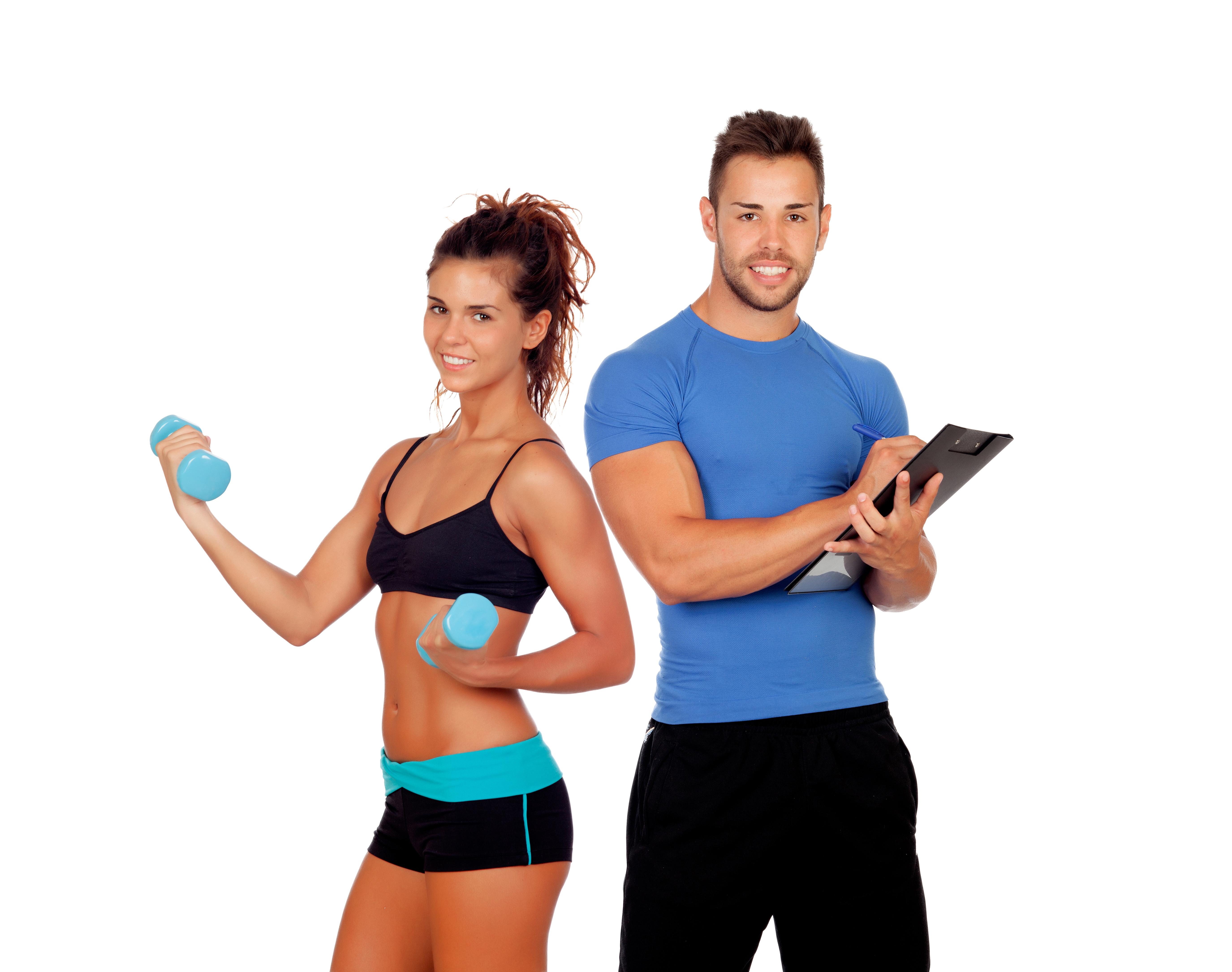 doelgroepen in de fitness