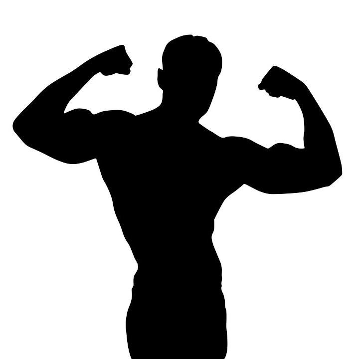 spieren laten groeien