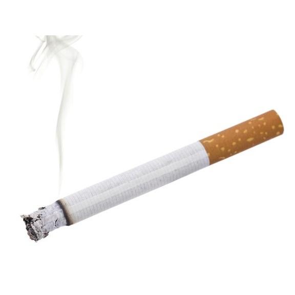 roken en gewicht